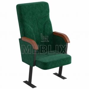 Кресло для конференц-залов и домов культуры Магистр