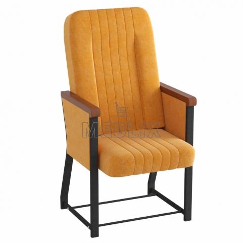 Кресло для актовых залов учебных заведений Магнум-Универсал