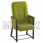 Кресло для дома культуры Магнум-Универсал