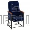 Театральное кресло конференц-зала Магнум-Универсал