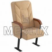 Кресло для актовых залов Приор