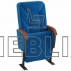 Театральное кресло для залов заседаний Приор