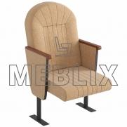 Кресло для конференц-зала Сопрано