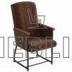 Кресло в дом культуры Спикер-Универсал