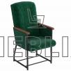 Кресло для актовых залов Спикер-Универсал
