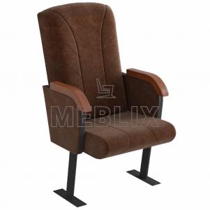 Кресло в дом культуры Спикер