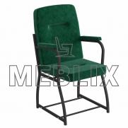 Кресло для актовых залов Стюард-Универсал