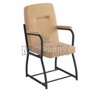 Кресло для кинозалов Стюард-Универсал