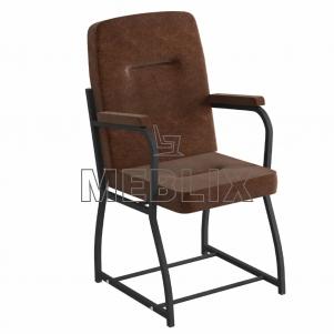 Кресло для зала конференций Стюард-Универсал