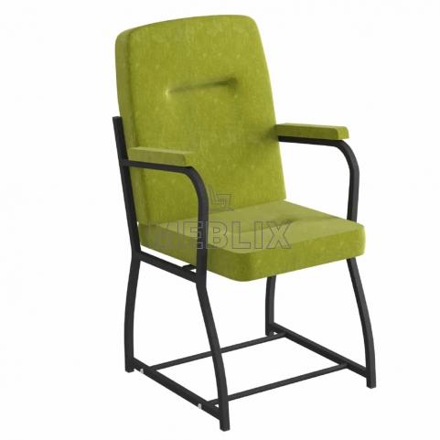 Театральное кресло для зрительных залов Стюард-Универсал