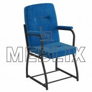 Зрительское кресло для дома культуры Стюард-Универсал