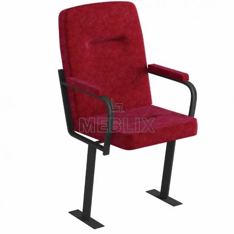 Кресла театральные Стюард для зрительных залов