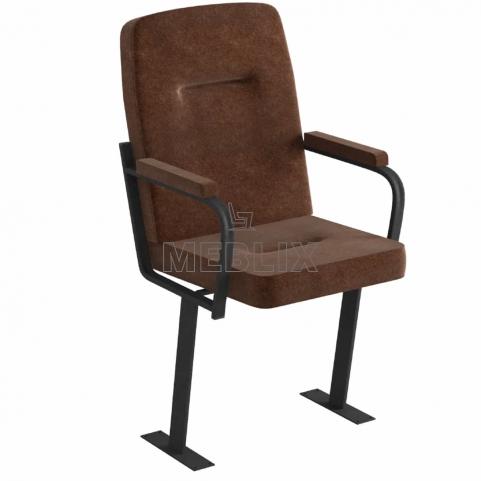 Комфортное кресло для кинозалов Стюард