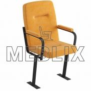 Кресло для концертных залов и домов культуры Стюард
