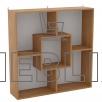 Квадратный модус для дома и офиса ПЛ-3