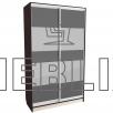 Шкаф-купе для спальни 240x140