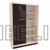 Шкаф-купе для хранения одежды 240x160