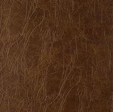 коричневый кожзам серии Стандарт