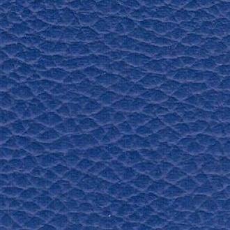 синий кожзам серии Стандарт