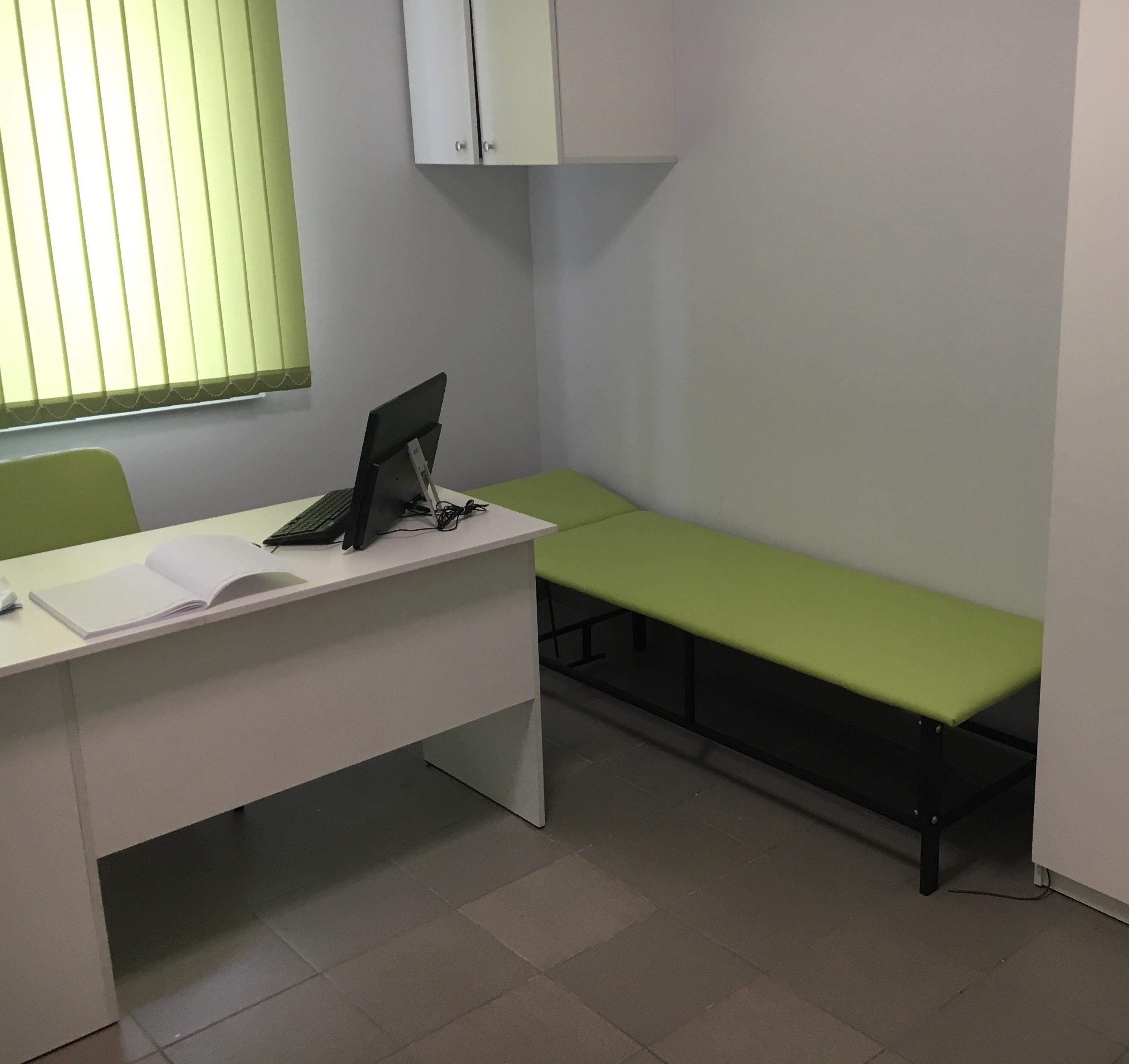 Мебель для медицинских учреждений 1