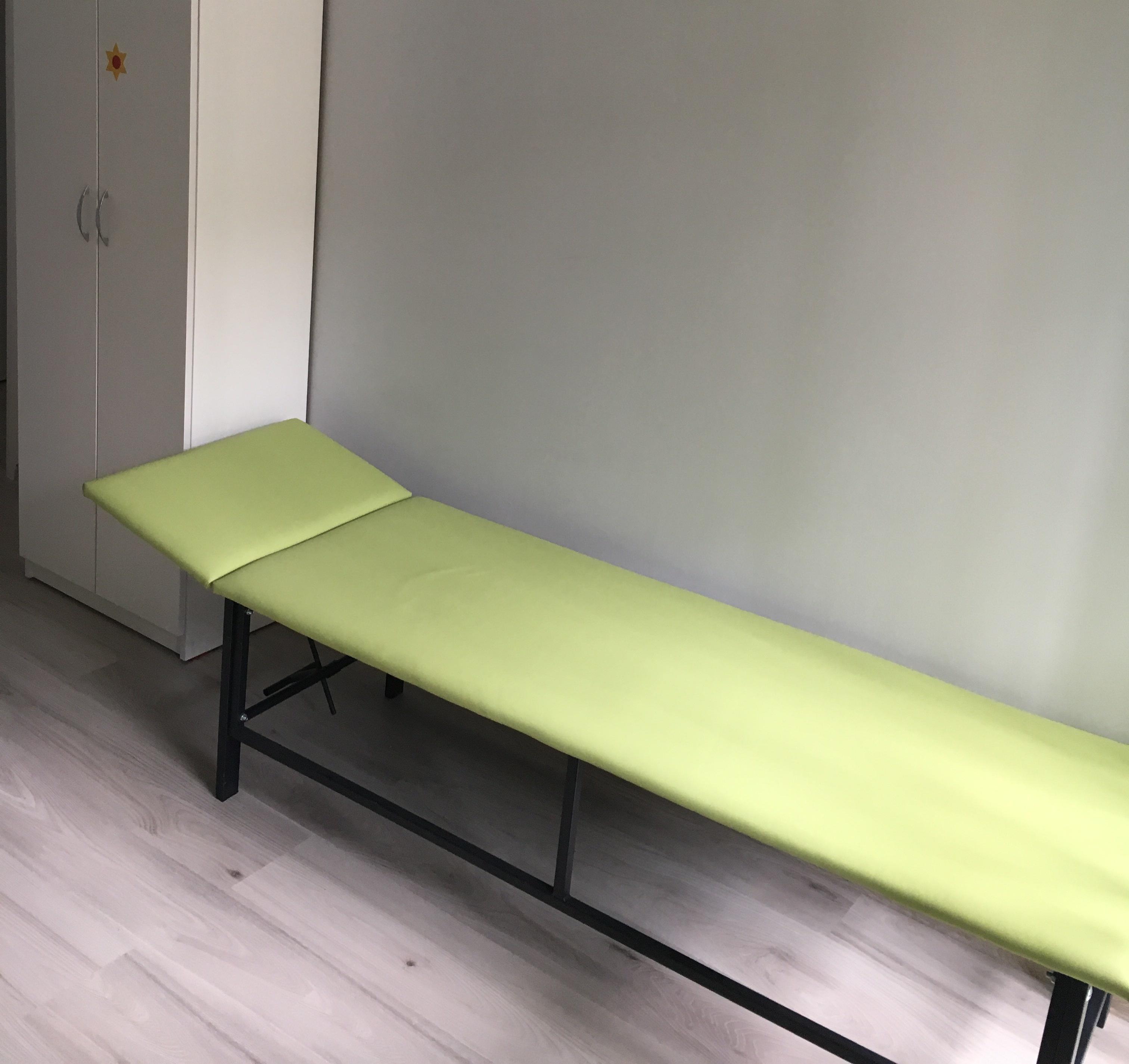 Мебель для медицинских учреждений 2