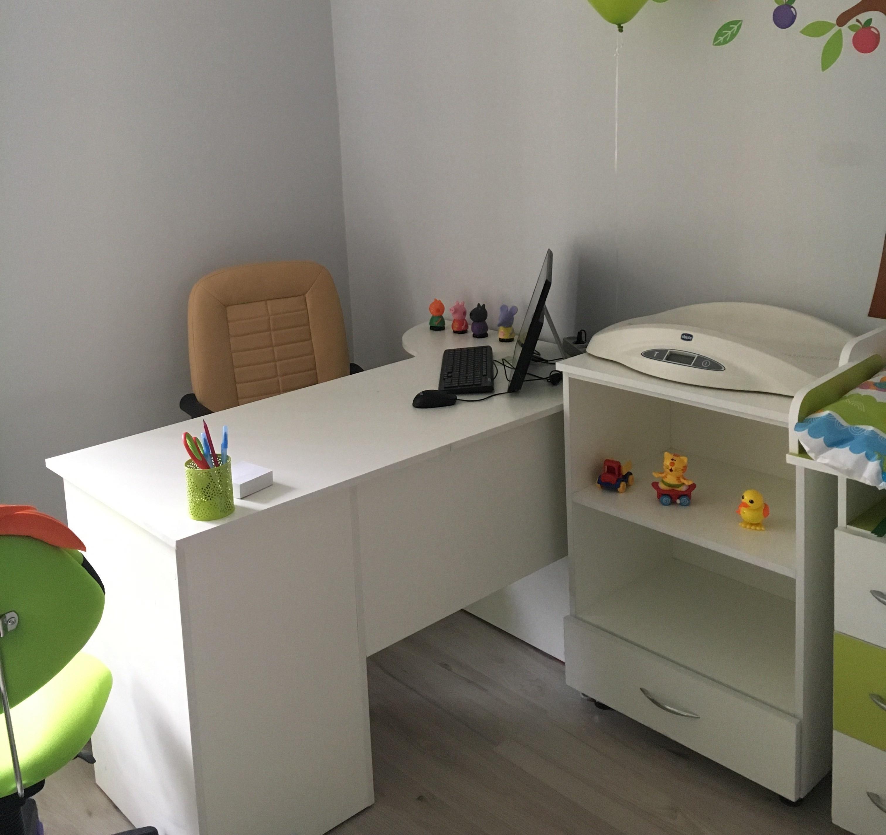 Мебель для медицинских учреждений 3
