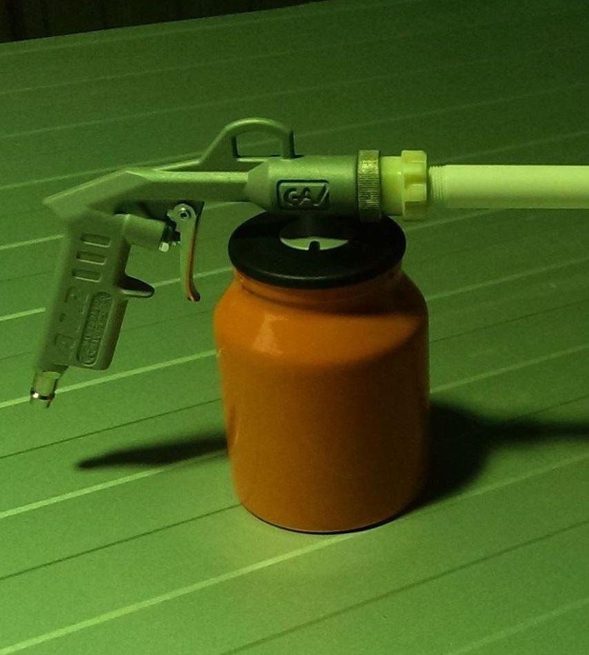 Оборудование для покраски 3