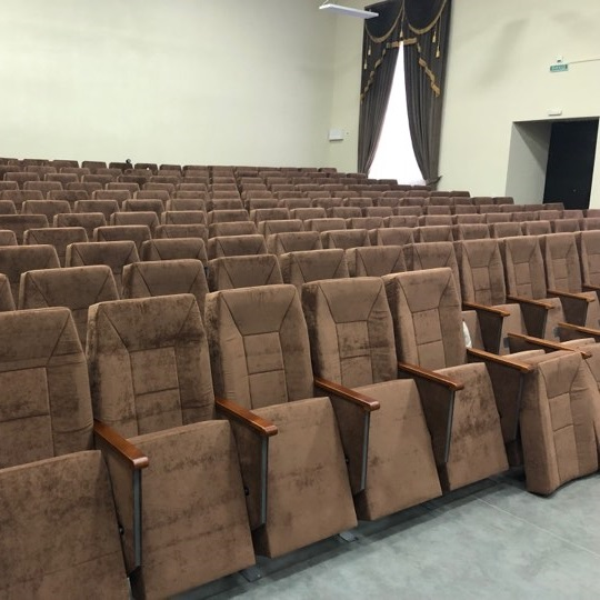 Театральные кресла для зрительного зала 3