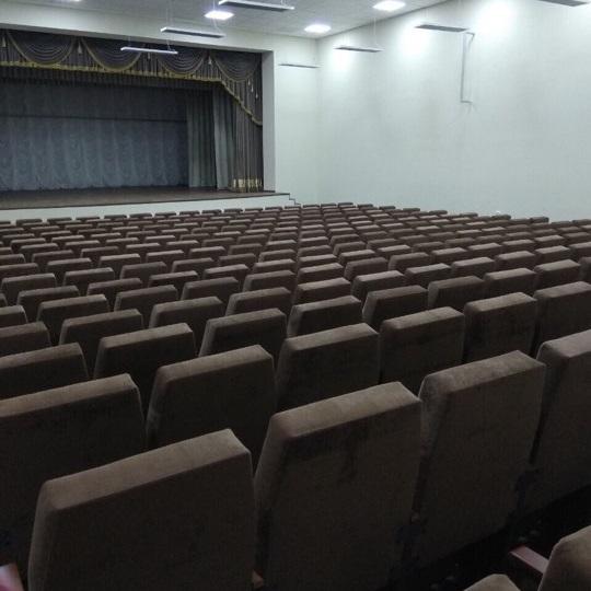 Театральные кресла для зрительного зала 1